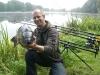 bootsangler-karpfen