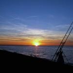 Altenteil Sonnenuntergang (C) MaBoXer