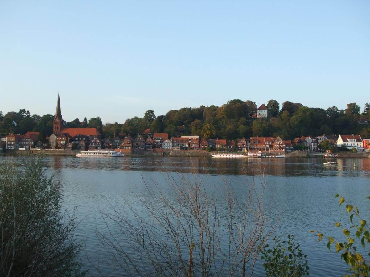 Angeln an der Elbe ist wieder lohnenswert?