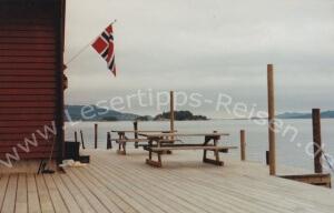 Solvag in Norwegen 2000 (C) MaBoXer