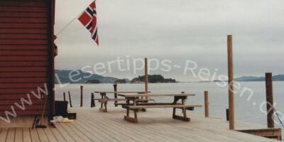 Tipps und Informationen über Norwegens Süden