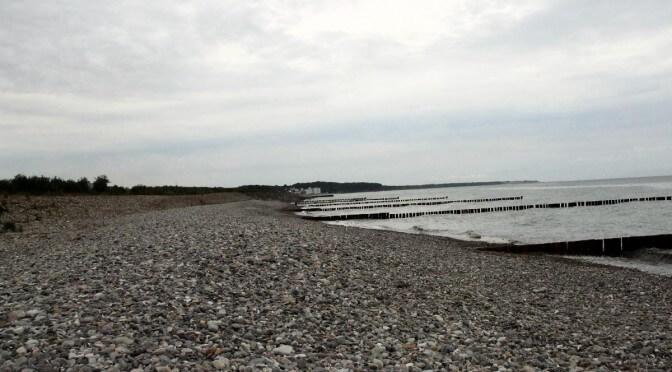 Strand von Warnemuende Marco Bockelmann