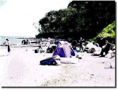 bootsangeln-vor-dem-strand-in-katharinenhof-2002-1