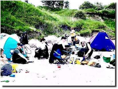 bootsangeln-vor-dem-strand-in-katharinenhof-2002-2