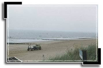 Domburg in Holland