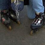 Inliner oder Skaten (C) MaBoXer