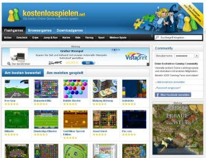 Onlinegames auf Kostenlosspielen