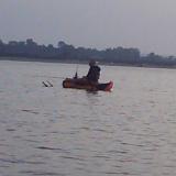 Belly Boot im Einsatz