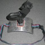 Belly Boot Rutenhalter