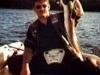 Leng beim Bootsangeln in Norwegen