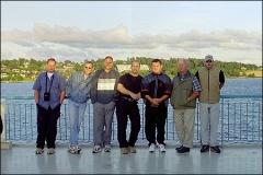 Vikanes in Norwegen 2003