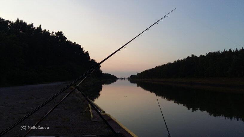 Dezember Gewinnspiel für Angler 2017