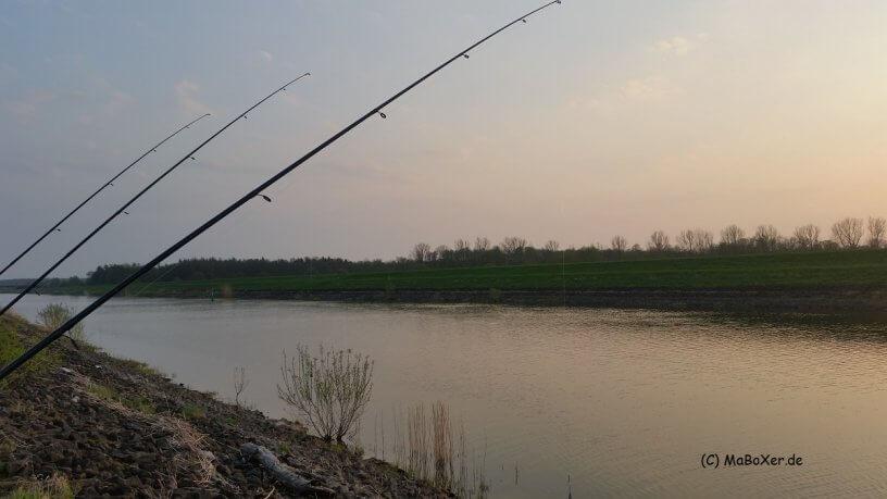 Juni Gewinnspiel für Angler 2018