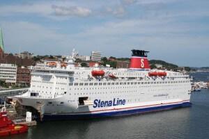 Stena-Line - Foto (C) Oehmig