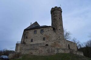 Burg Greifenstein - Foto (C) MaBoXer