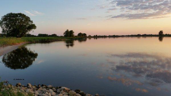 Elbe Stromab (C) MaBoXer.de