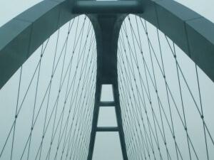 Fehmarnsundbrücke (C) MaBoXer