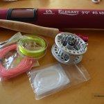 Fliegenfischer Set (C) MaBoXer