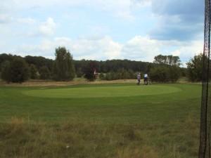 Golfplatz - Foto (C) MaBoXer