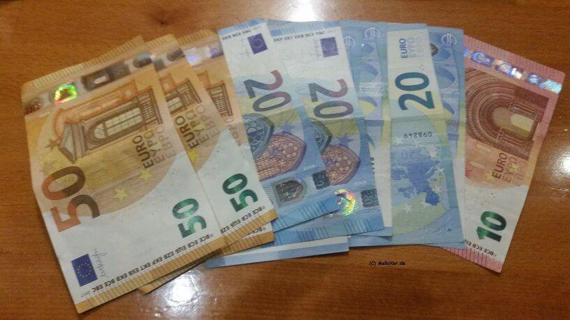 Money Moneten Kohle (C) MaBoXer.de