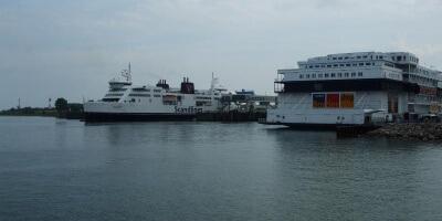 Kreuzfahrt ins Land der Fjorde