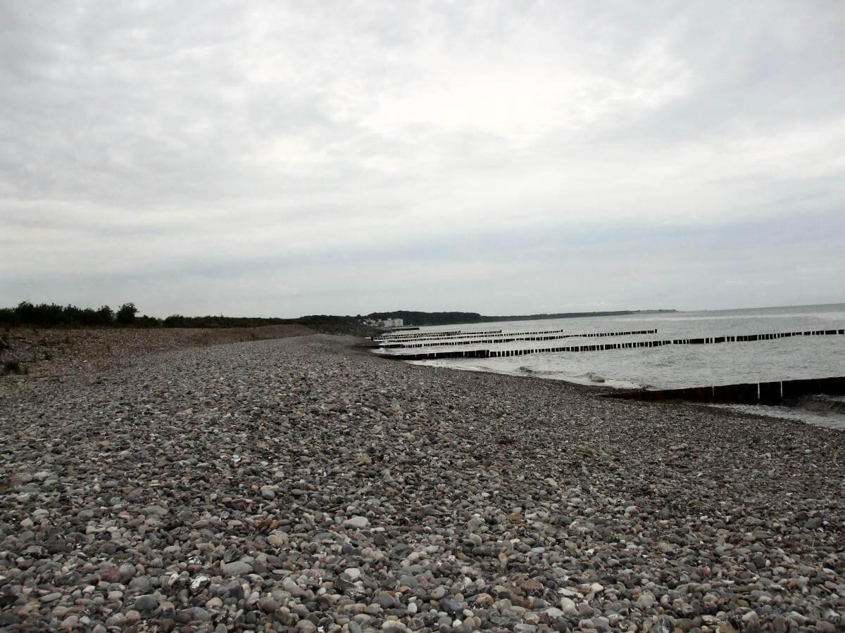 Von Warnemünde zum Angeln auf die Ostsee