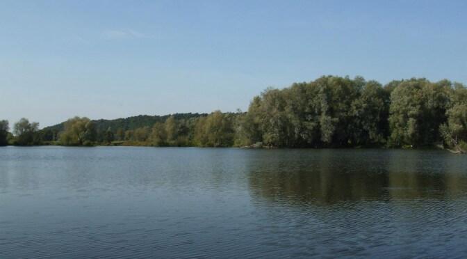 Wanderurlaub und Angeln - Foto (C) MaBoXer