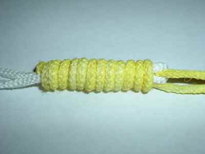Der Albright Knoten