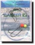 Balzer® Zweihaken Montage - Foto © MaBoXer