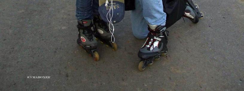 Skaten – Sport oder Kunst