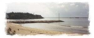 Strand von Mandal in Norwegen (C) MaBoXer