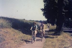 mit dem fahrrad - Foto (C) MaBoXer