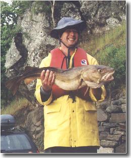 Solvag in Norwegen 2000 © MaBoXer