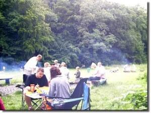 FFT Sommerfest 2002 © MaBoXer