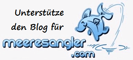 unterstütze den Blog für Meeresangler